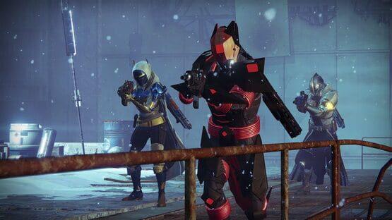 Destiny: Das Erwachen der Eisernen Lords Screenshot 1