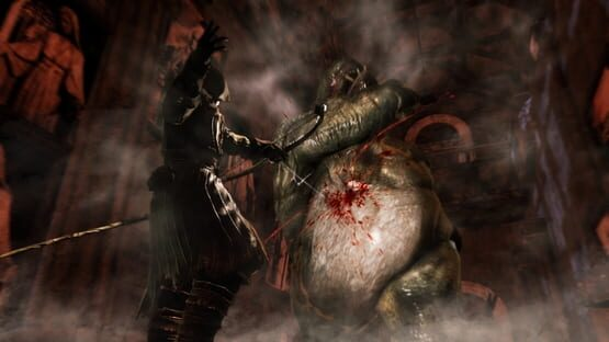 Dark Souls 2 Screenshot 1