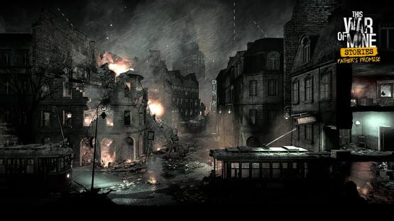 Képernyőkép erről: This War of Mine: Stories - Father's Promise