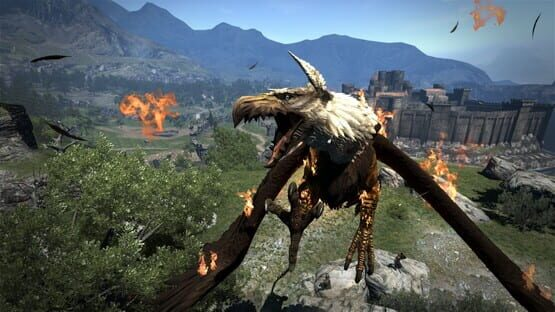 Dragon's Dogma (Beta) Screenshot 1