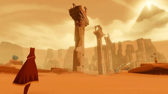 Journey Screenshot 1