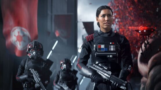 Star Wars: Battlefront 2 -  zur Story Screenshot 2
