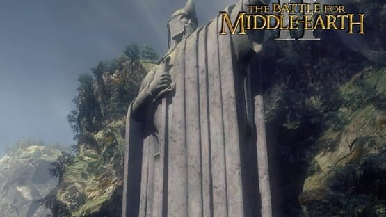 LOTR: The Battle for Middle-Earth II