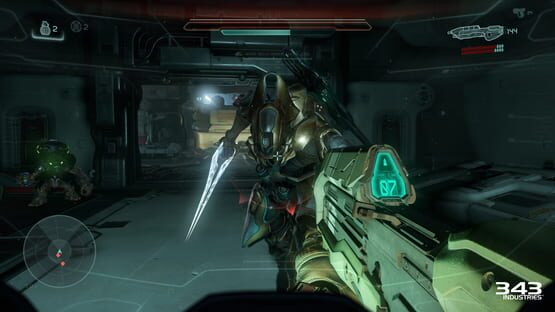 Halo 5 Guardians Screenshot 1