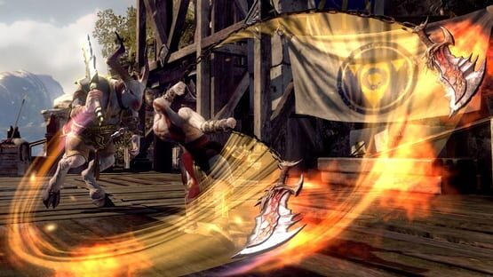 God of War: Ascension Screenshot 3