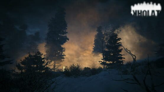 Kholat Screenshot 2