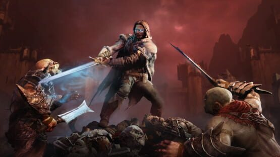 Képernyőkép erről: Middle-earth: Shadow of Mordor - Game of the Year Edition