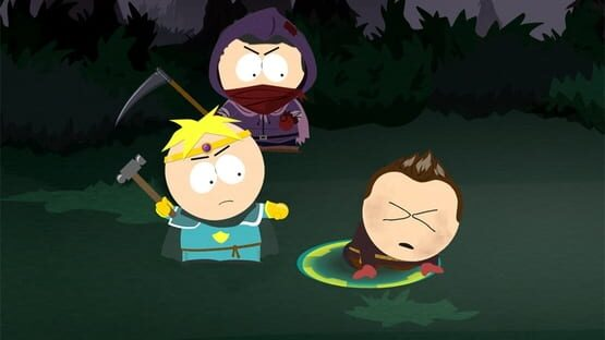 South Park: Der Stab der Wahrheit Screenshot 2