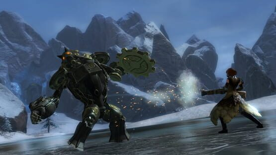 Guild Wars 2 Screenshot 3