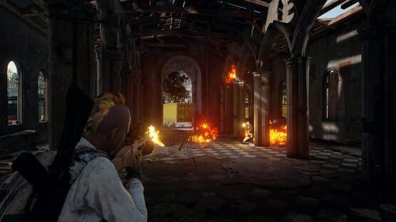 Playerunknown's Battlegrounds - PUBG Screenshot 2