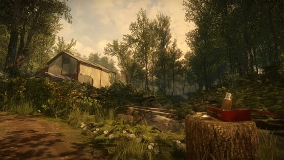 Everybody's Gone To The Rapture Screenshot 3