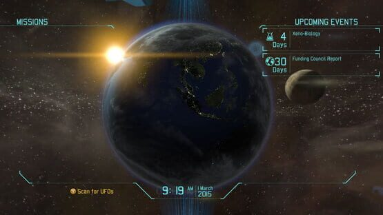 Xcom: Enemy Unknown Screenshot 2