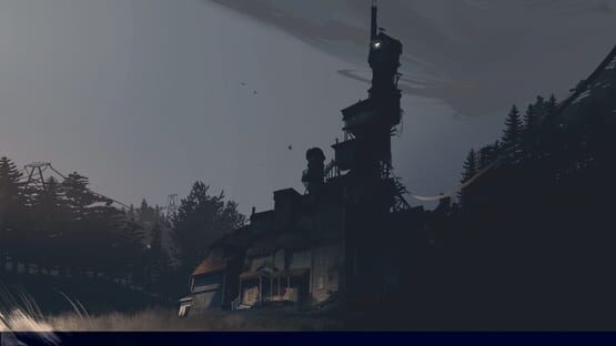 Képernyőkép erről: What Remains of Edith Finch