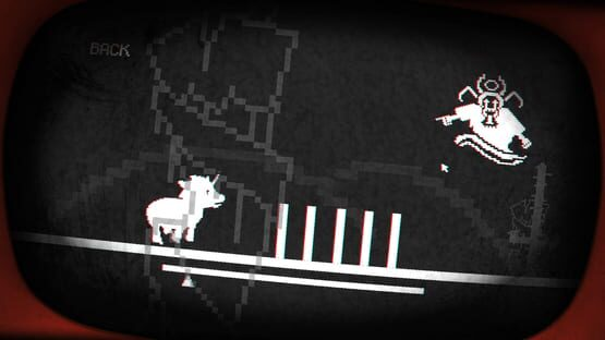 Pony Island Screenshot 1