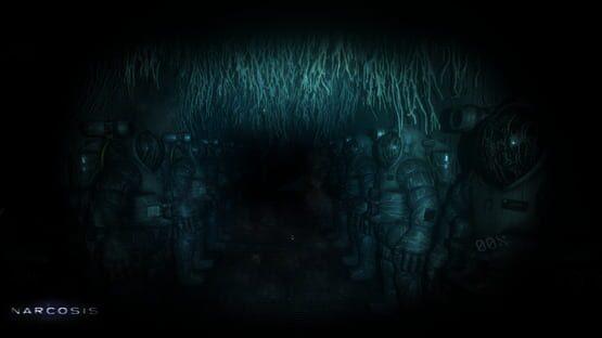 Narcosis - Horror- in der Tiefsee Screenshot 3