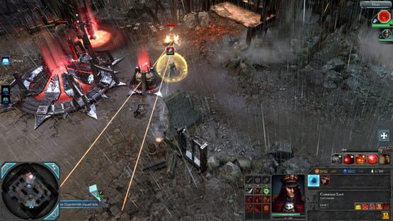 Warhammer 40K: Dawn of War II - Retribution