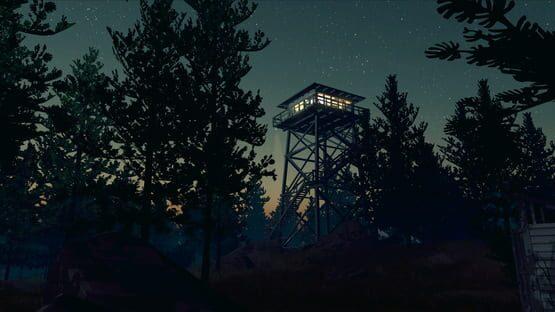 Firewatch Screenshot 3