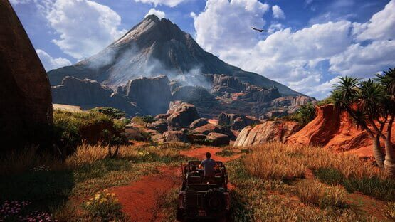 Uncharted 4: A Thief's End Screenshot 2