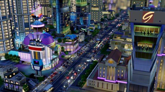 SimCity Screenshot 3