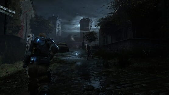 Gears of War 4: Multiplayer Beta Screenshot 2