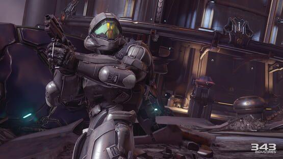 Halo 5 Guardians Screenshot 2