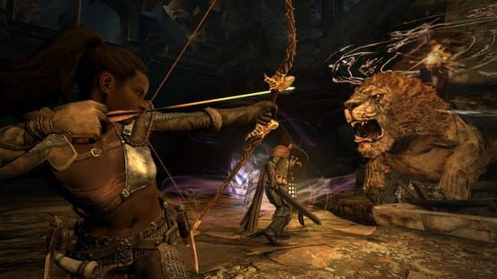 Dragon's Dogma (Beta) Screenshot 2