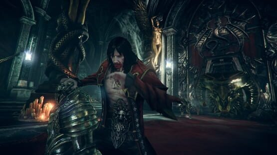 Castlevania: Lords of Shadow 2 - GOTY