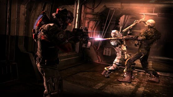 Dead Space 3 Screenshot 3