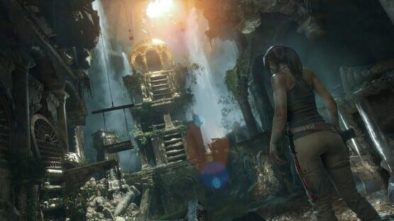Rise of the Tomb Raider Screenshot 3