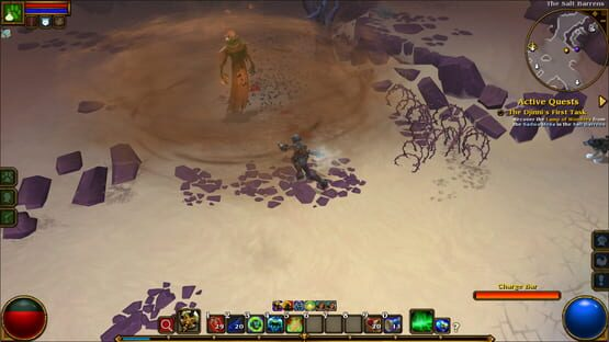 Torchlight 2 Beta Screenshot 3