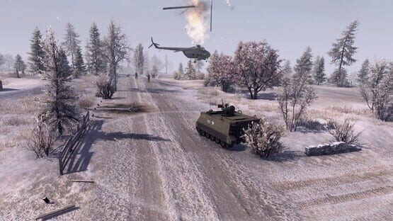 Képernyőkép erről: Men of War: Assault Squad 2 - Cold War