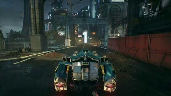 Képernyőkép erről: Batman: Arkham Knight - Crime Fighter Challenge Pack 3