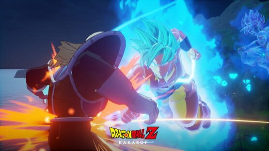 Képernyőkép erről: DRAGON BALL Z: KAKAROT: A New Power Awakens - Part 2