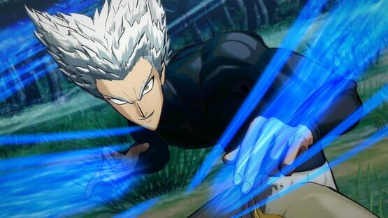Képernyőkép erről: One Punch Man: A Hero Nobody Knows DLC Pack 4 - Garou