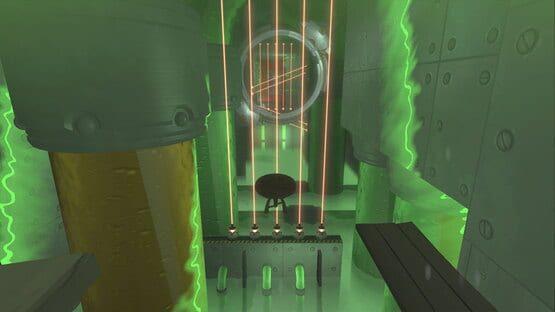 Quantum Conundrum Screenshot 3