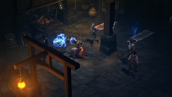 Diablo 3 Hardcore Screenshot 2