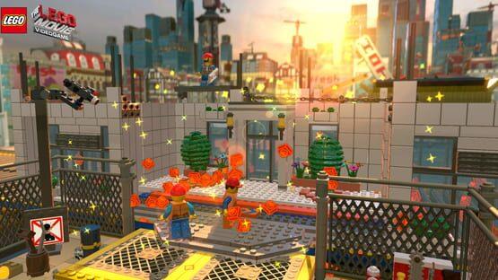 The LEGO Movie Videogame Screenshot 3