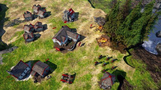Bannermen Screenshot