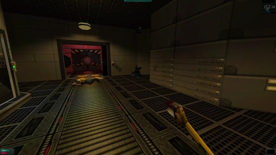 System Shock 2 Screenshot 2