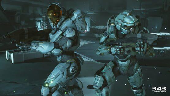 Halo 5 Guardians Screenshot 3