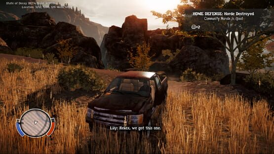 State of Decay Screenshot 3