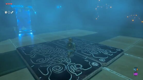 The Legend of Zelda: Breath of the Wild Screenshot 2