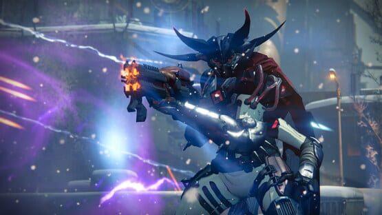 Destiny: Das Erwachen der Eisernen Lords Screenshot 3