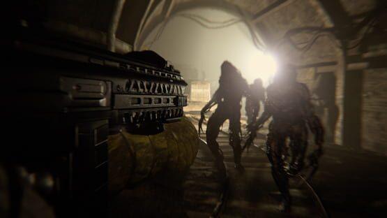 Resident Evil 7: Not a Hero & End of Zoe Screenshot 3
