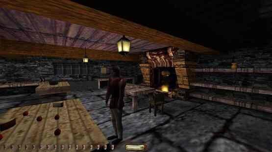 Thief: The Dark Project Screenshot 1