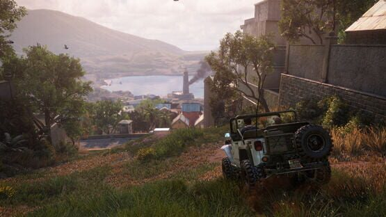 Uncharted 4: A Thief's End Screenshot 3