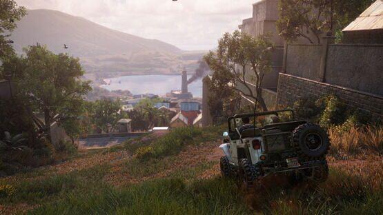 Uncharted 4 Screenshot 3