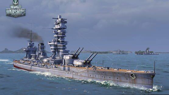 World of Warships Screenshot 1