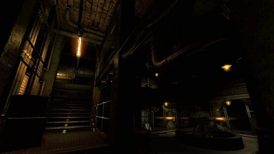 Amnesia: A Machine for Pigs Screenshot 3