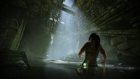 Shadow of the Tomb Raider Screenshot 3